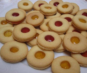 Only One of the Greatest/easiest Cookies in the World! (kinda)