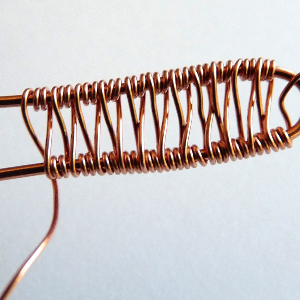 A Nice Weave