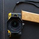 Digital Camera Handle