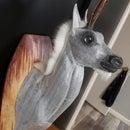 Unicorn Taxidermy