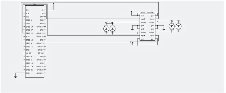 Schematics and Electrical Connections