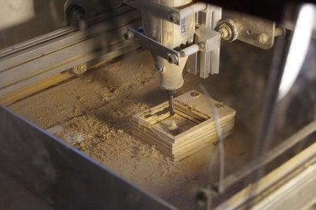 Start Your CNC!