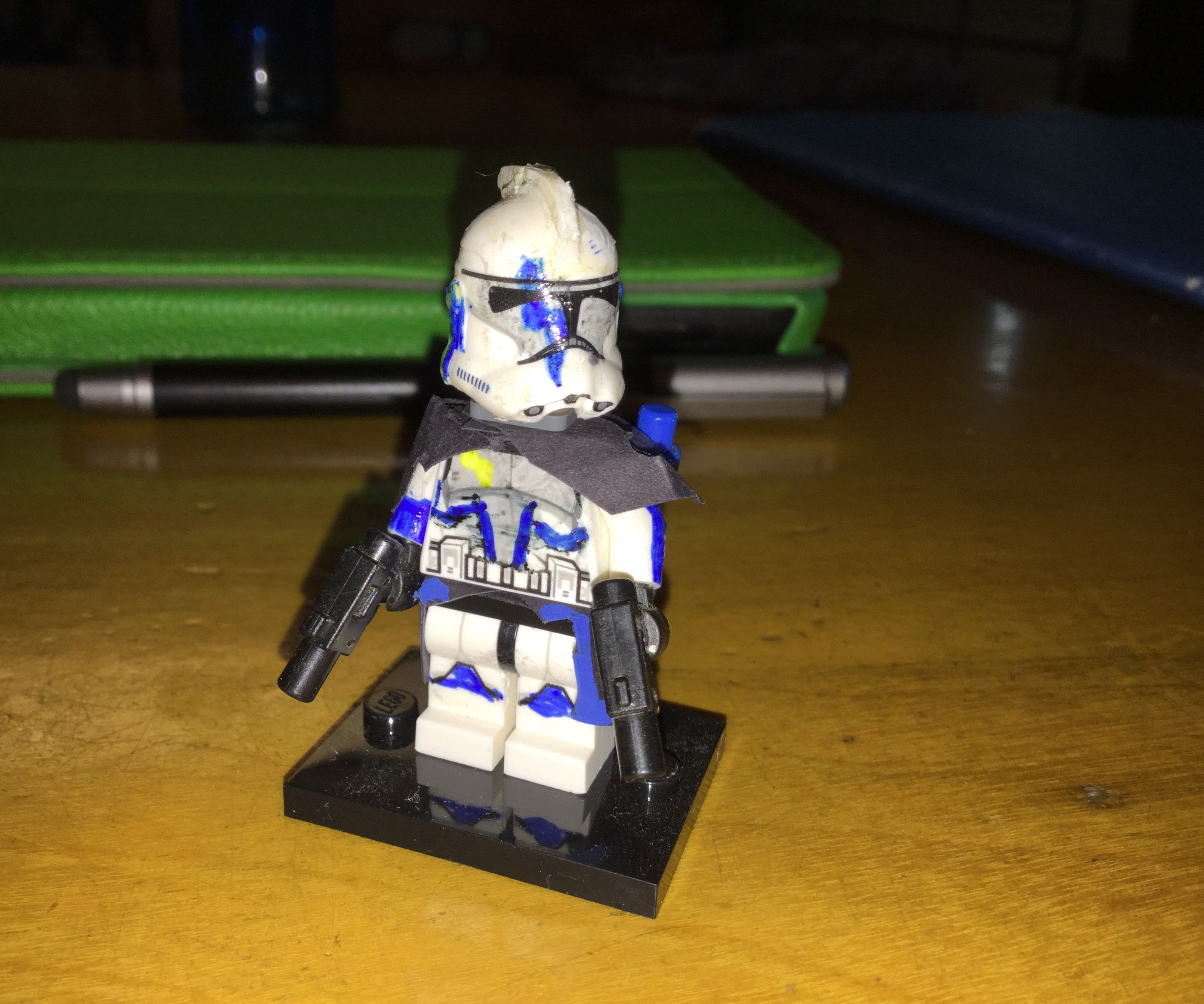 Lego ARC Trooper