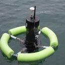 CrabCam Part Four:  the Buoy