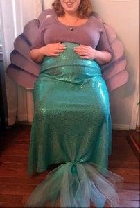 Make Momma a Mermaid Queen