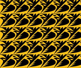Quickly Sketch Escher-type Repeats Using Inkscape