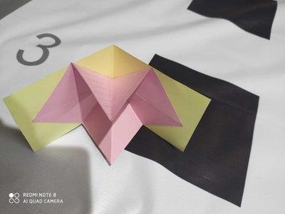 The Cute Pop Folder