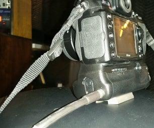 Nikon MB-D10/MB-D12 External Battery Pack