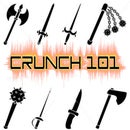 crunch 101