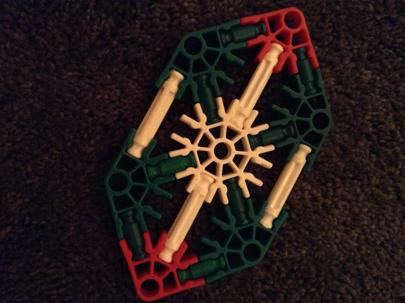 The Sled (No Cut Pieces)