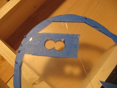 Step 4: Build the Clear Guitar Face