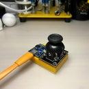 Tiny USB Joystick