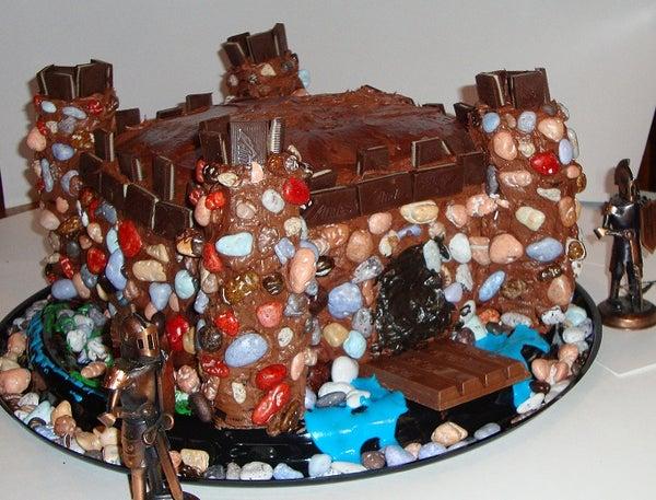 Kingdom of Chocolate