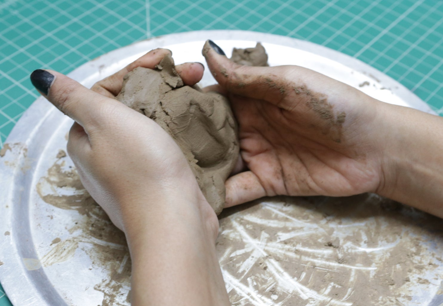 Preparation of Clay