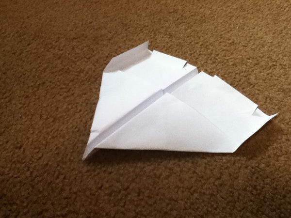 The Ultimate Paper Airplane Guide!