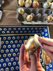Polish Your Gold Eggs