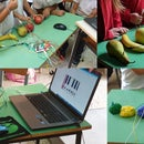 Makey Makey: Fruit Piano and Others
