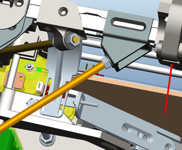 Endstops, and Extending Stepper Motor, Endstop, and Heatbed Wiring