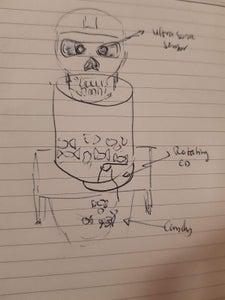 Designing the Dispenser