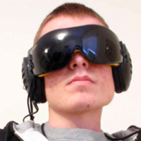 DIY Head Mounted Display