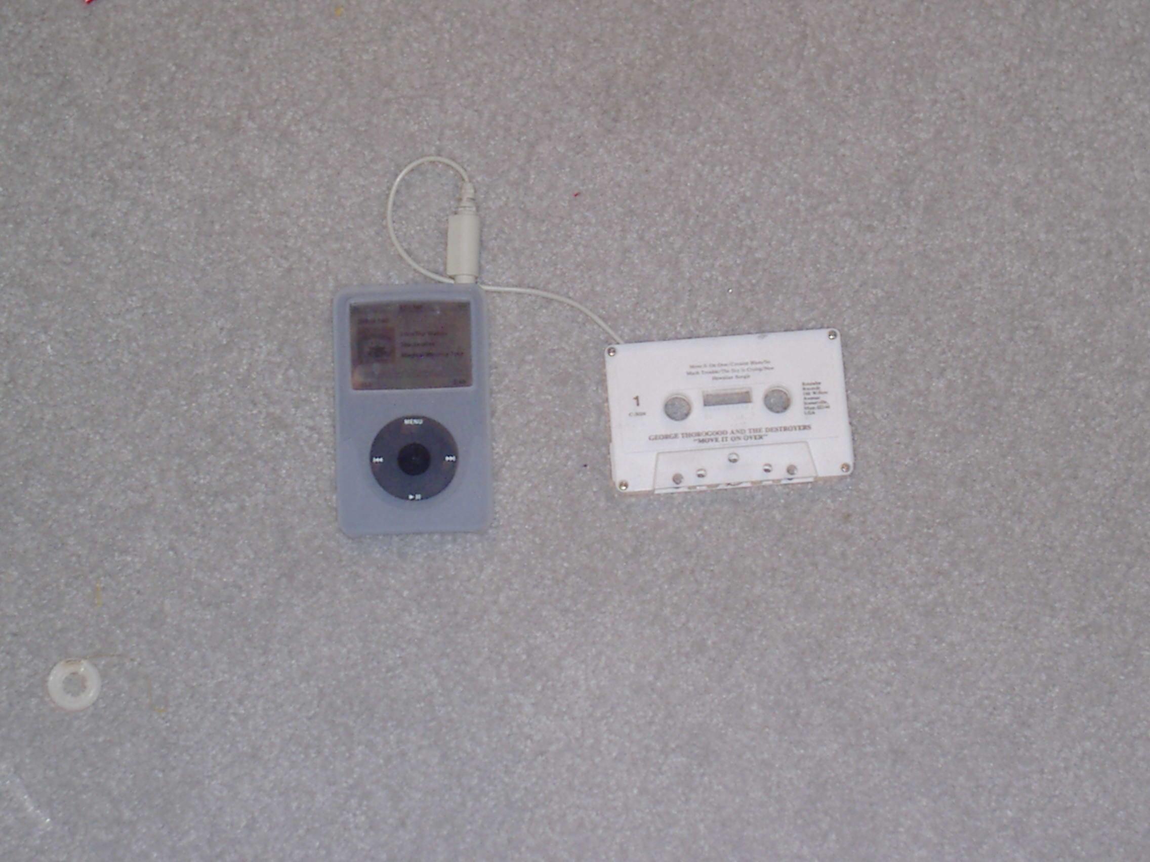 Tape Converter