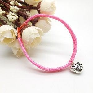 Fishtail Bracelet – Easy Friendship Bracelets DIY26
