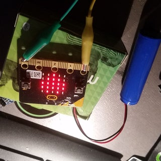 HackerBox 0022: BBC Micro:Bit