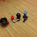 Lego Mini Fighters