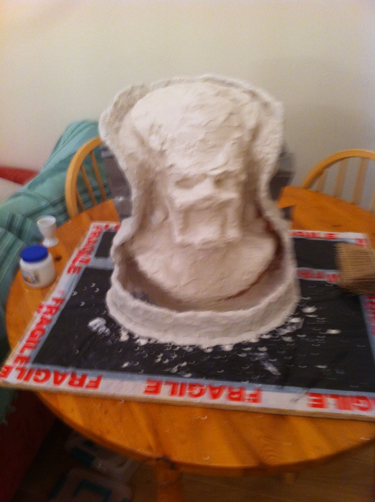 Casting the Mold