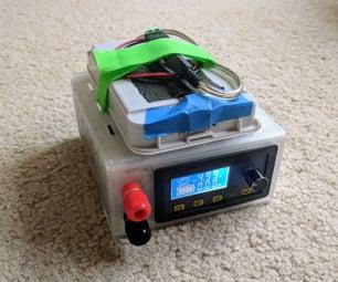 便携式实验室电源