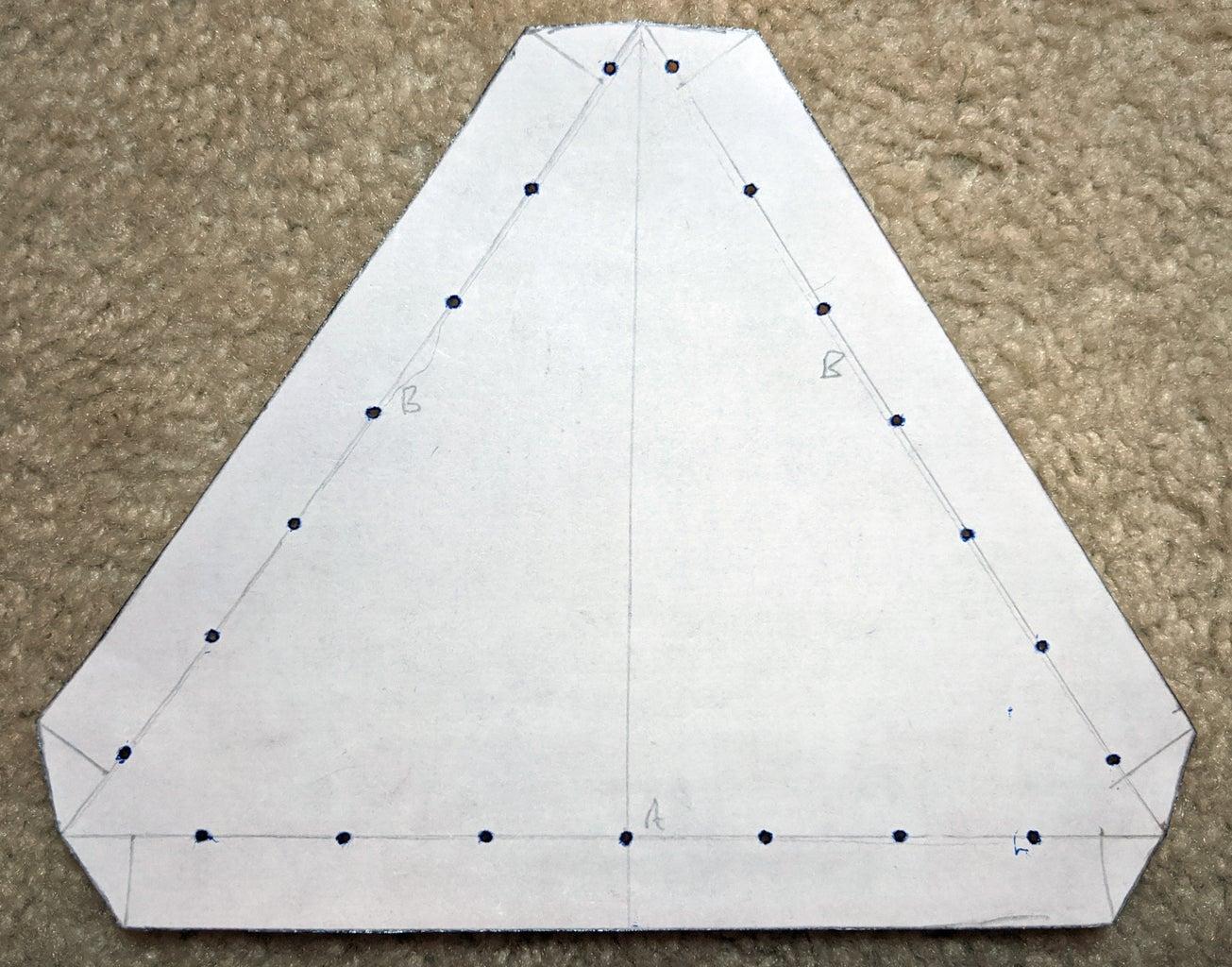 Create Triangle Templates