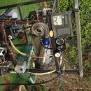 DIY Gas Turbine - 5 Steps