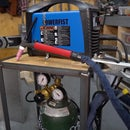 How to Make a TIG Welder | Scratch Start