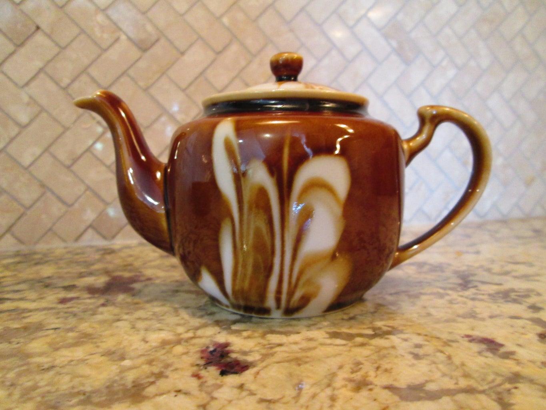 Herbal Teas (Three Recipes)