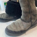 Sewing New Life Into Old Uggs