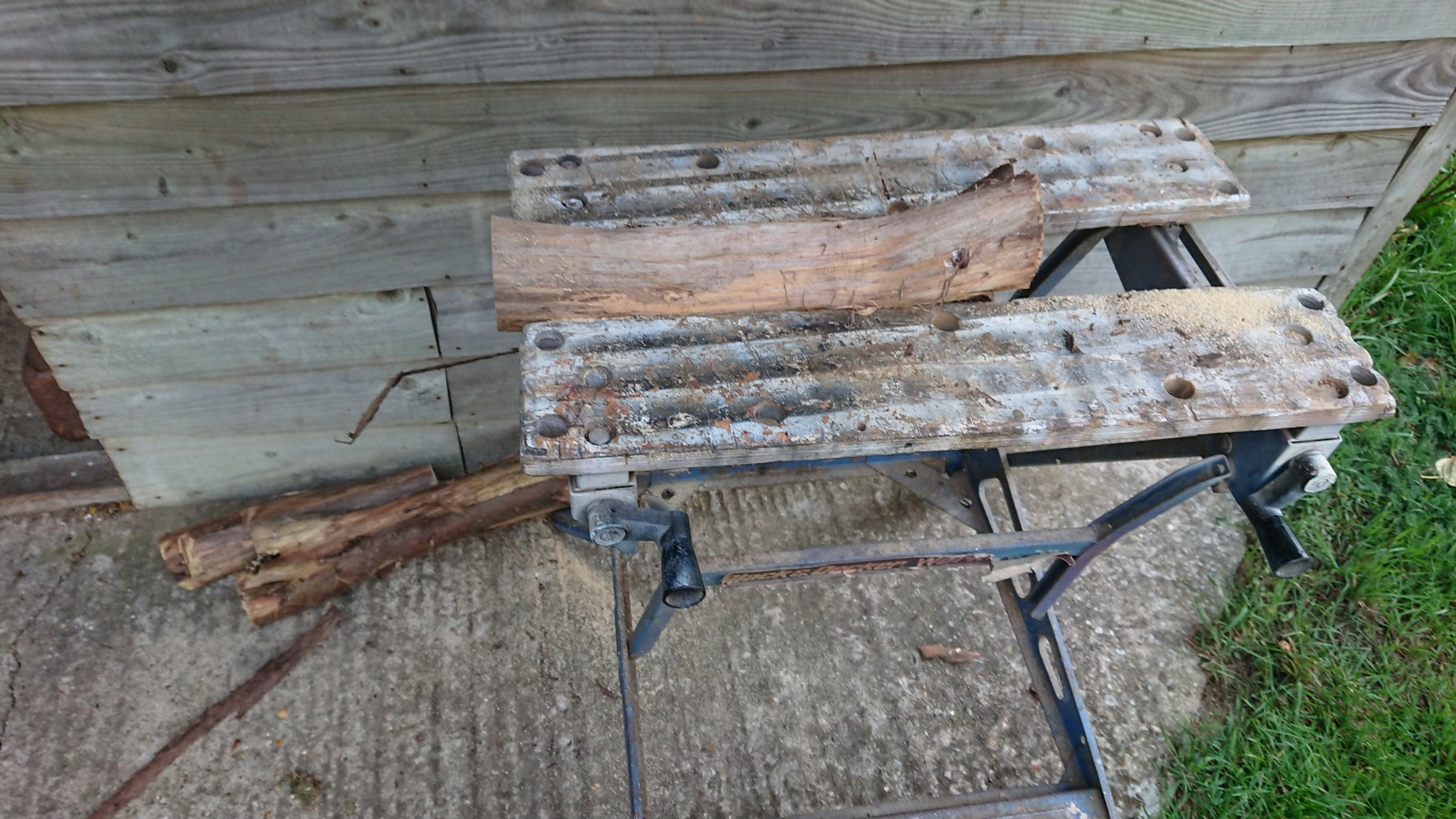 Find Your Log