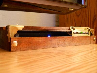 Update: Steampunk USB Hub