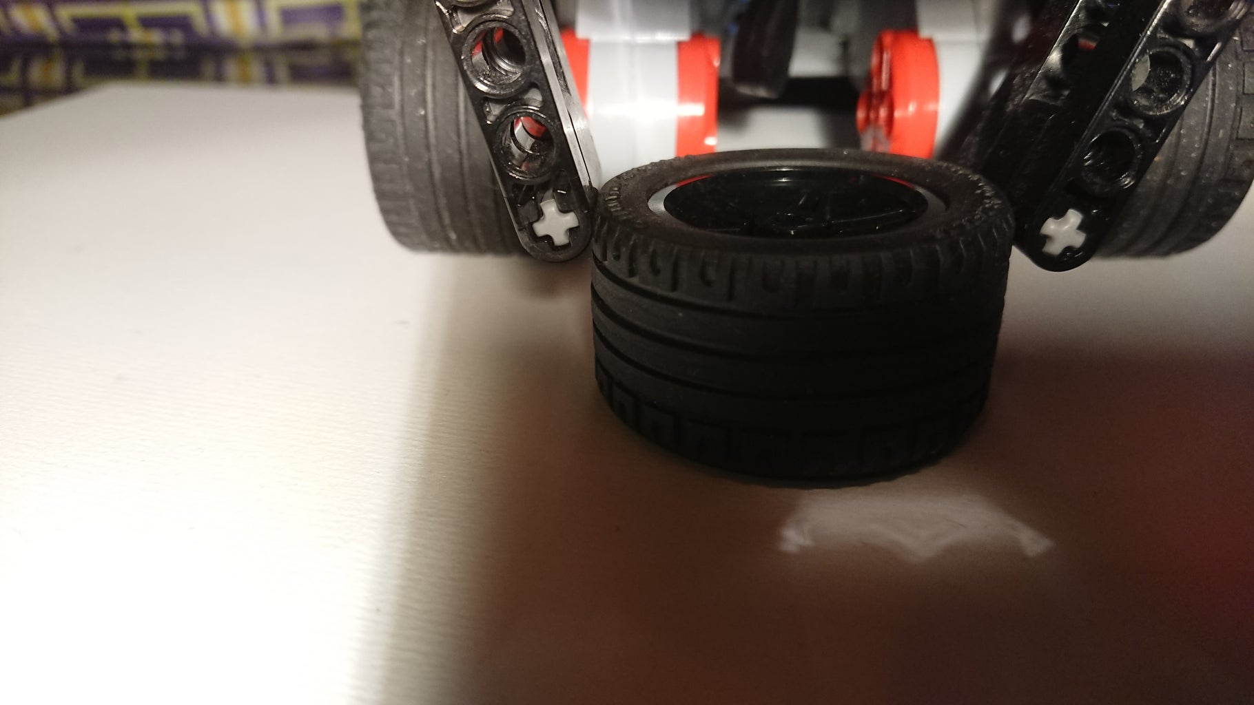 Grip Control Program to Adjust the Aperture of the Gripper