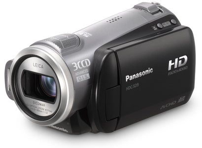 Fitting and Controlling HD Camcorders in Nest Boxes