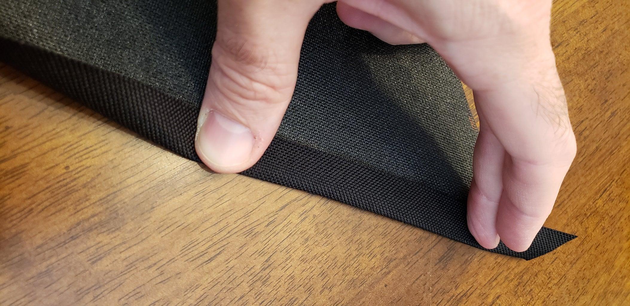 Zipper Sew In.