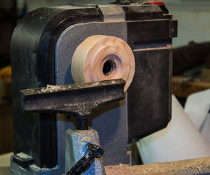 Disposable Faceplates - for the Lathe