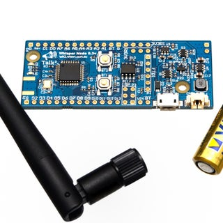 Power Your Arduino Uno With Four Rechargeable AA Batteries