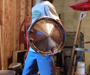 Hubcap Shield