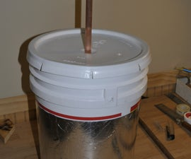 Leyden Jar of DOOM!