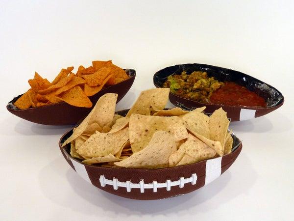 Super Bowl - Football Party Bowl!