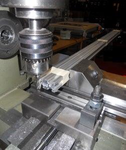 "Make a 3D Printer Using a CNC Router - the ""Deltabot"""