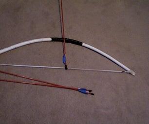 PVC Bow