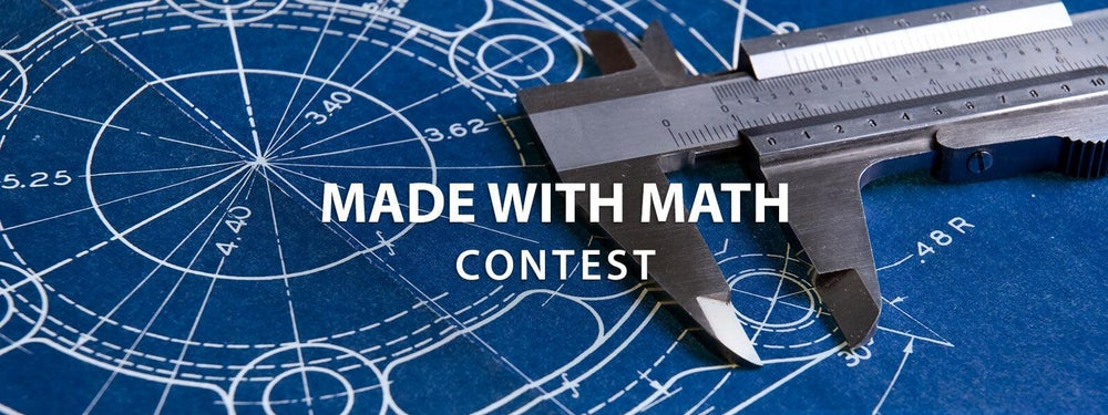 Made with Math Contest