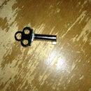 How Hide A Handcuff Key