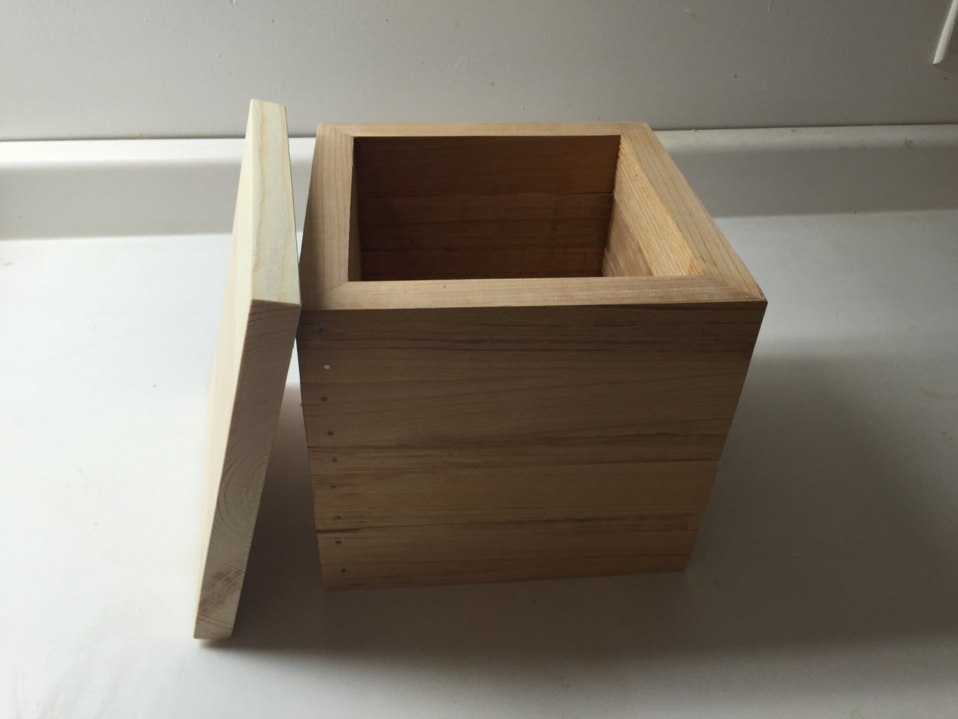 Build a Container